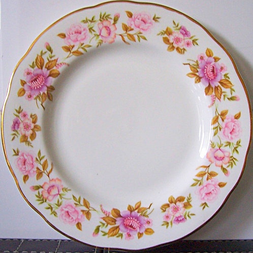 Duchess Summer Glory Tea Plate