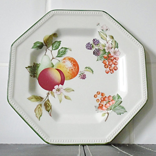 Johnson Brothers Fresh Fruit Tea Side Plate