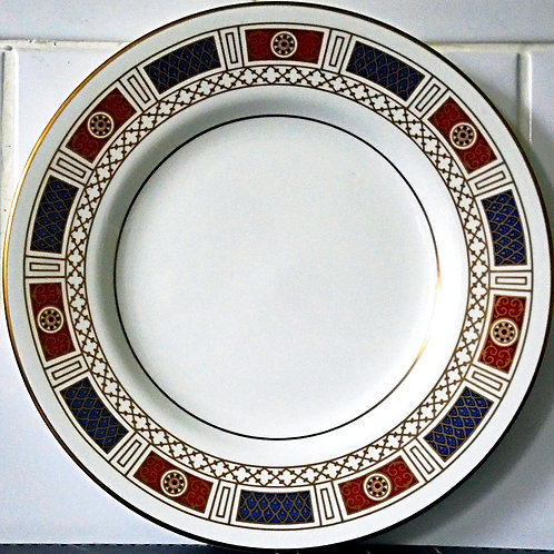 Coalport Marlborough Salad / Dessert Plate