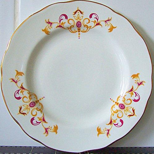 Duchess Byron Tea Plate