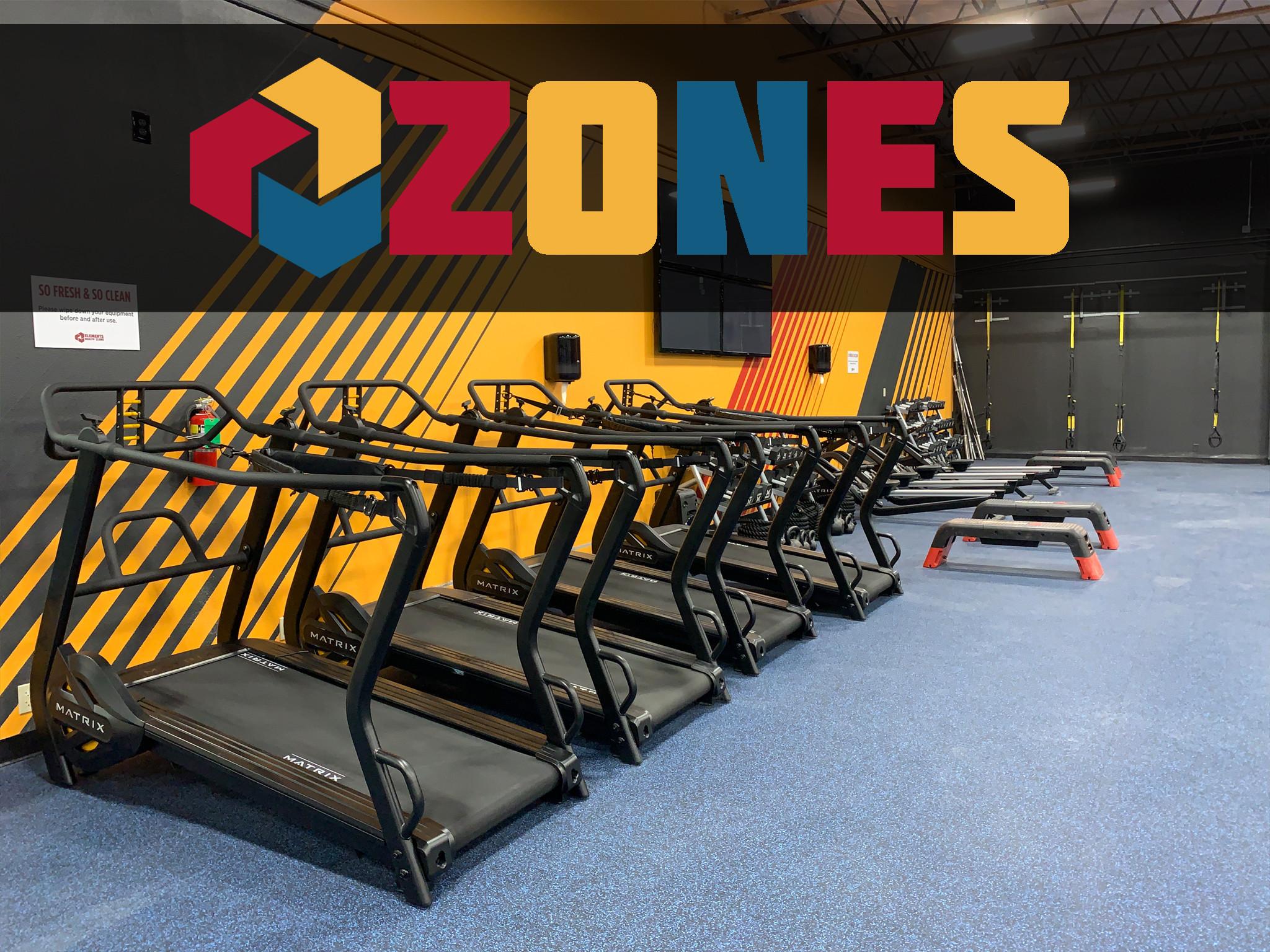 E-Zones