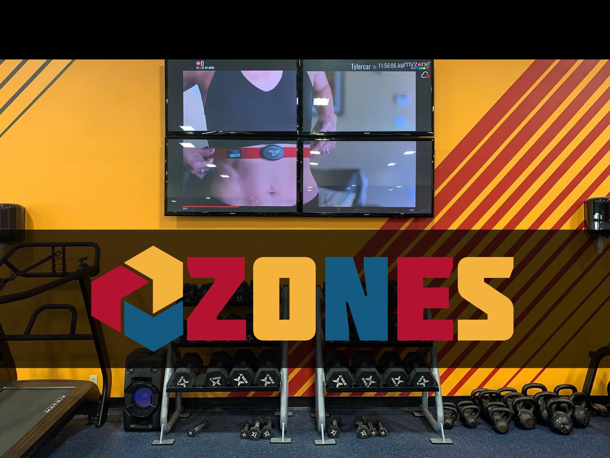 E-Zones with Tyler