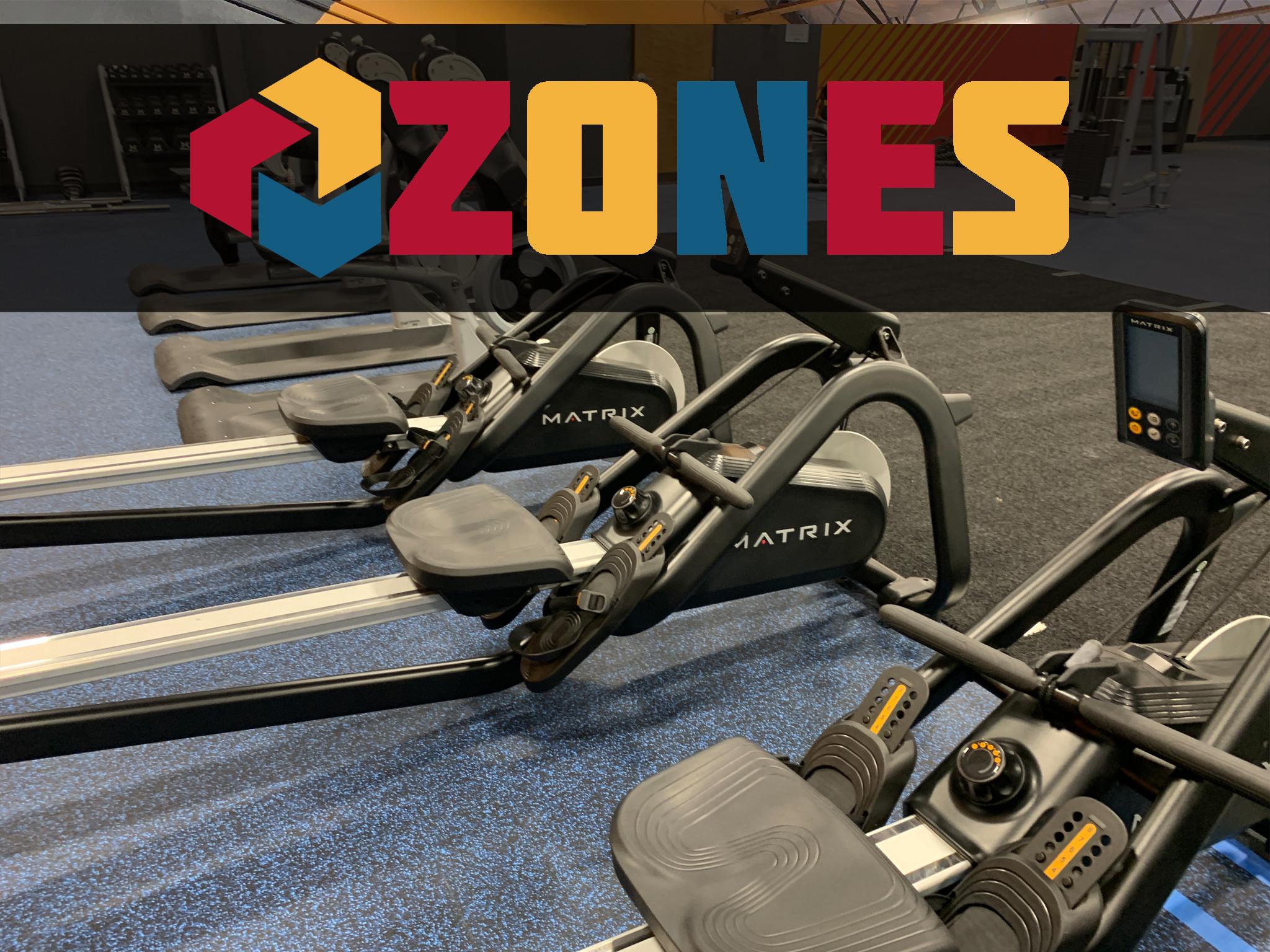 E-Zones with Maria