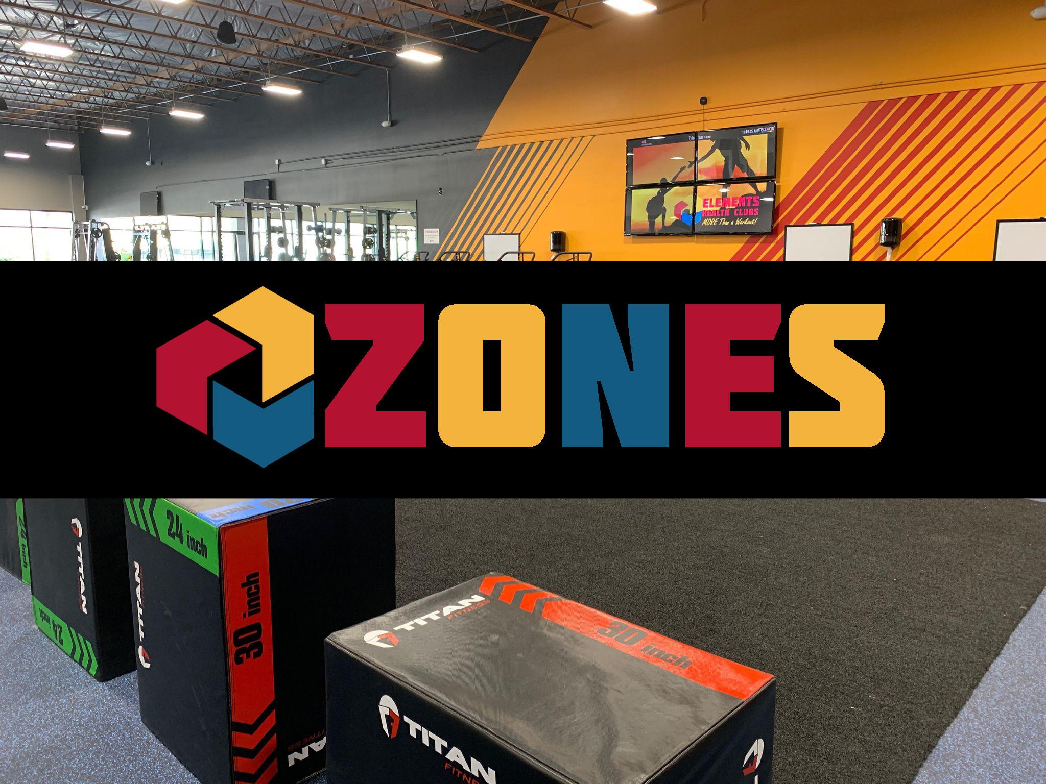E-Zones With Casey