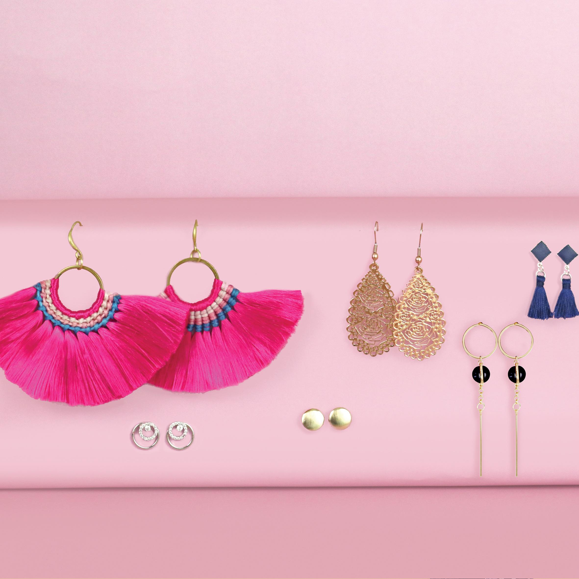 WS Earrings 2019