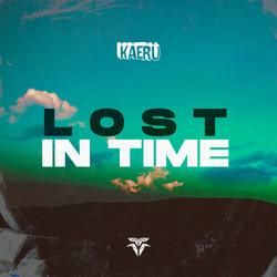 KAERU EP LOST IN TIME