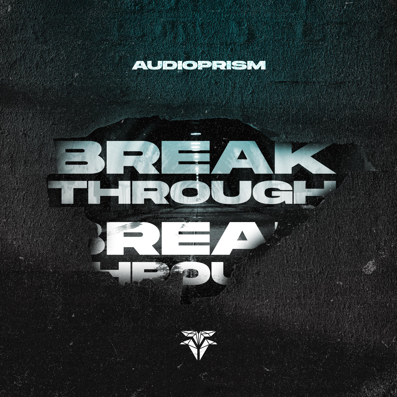 AudioPrism - Break Through ARTWORK