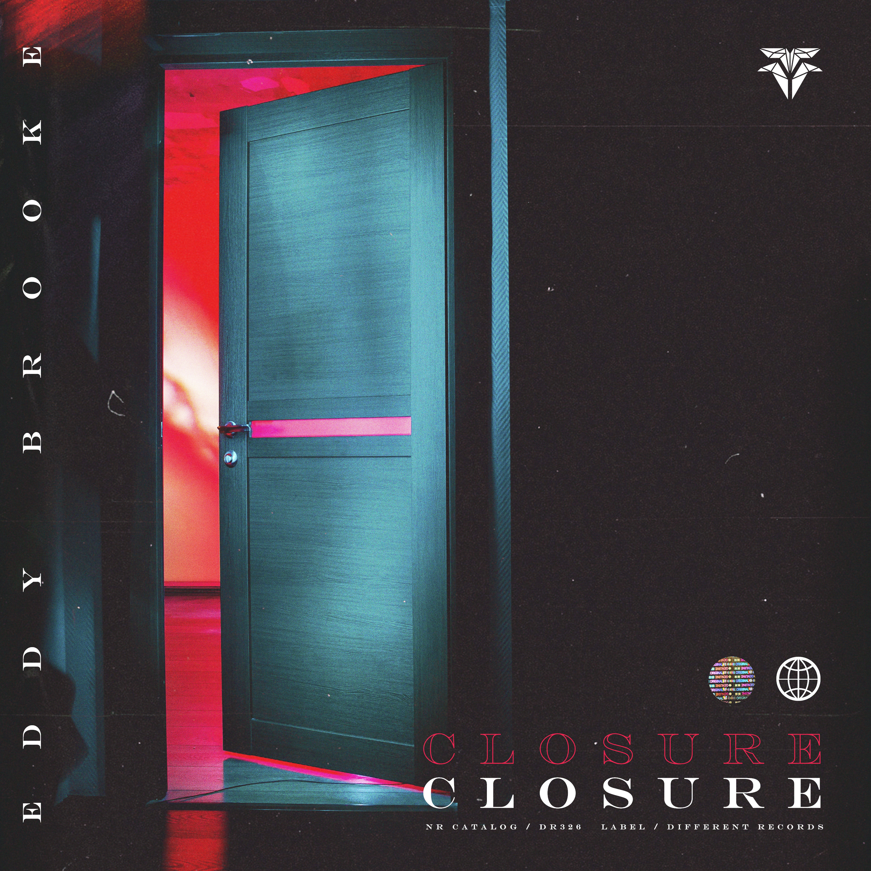 Eddy Brooke - Closure