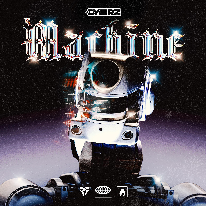 Dylerz - Machine