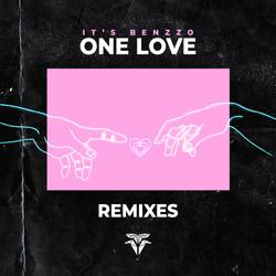 One Love (Remixes)