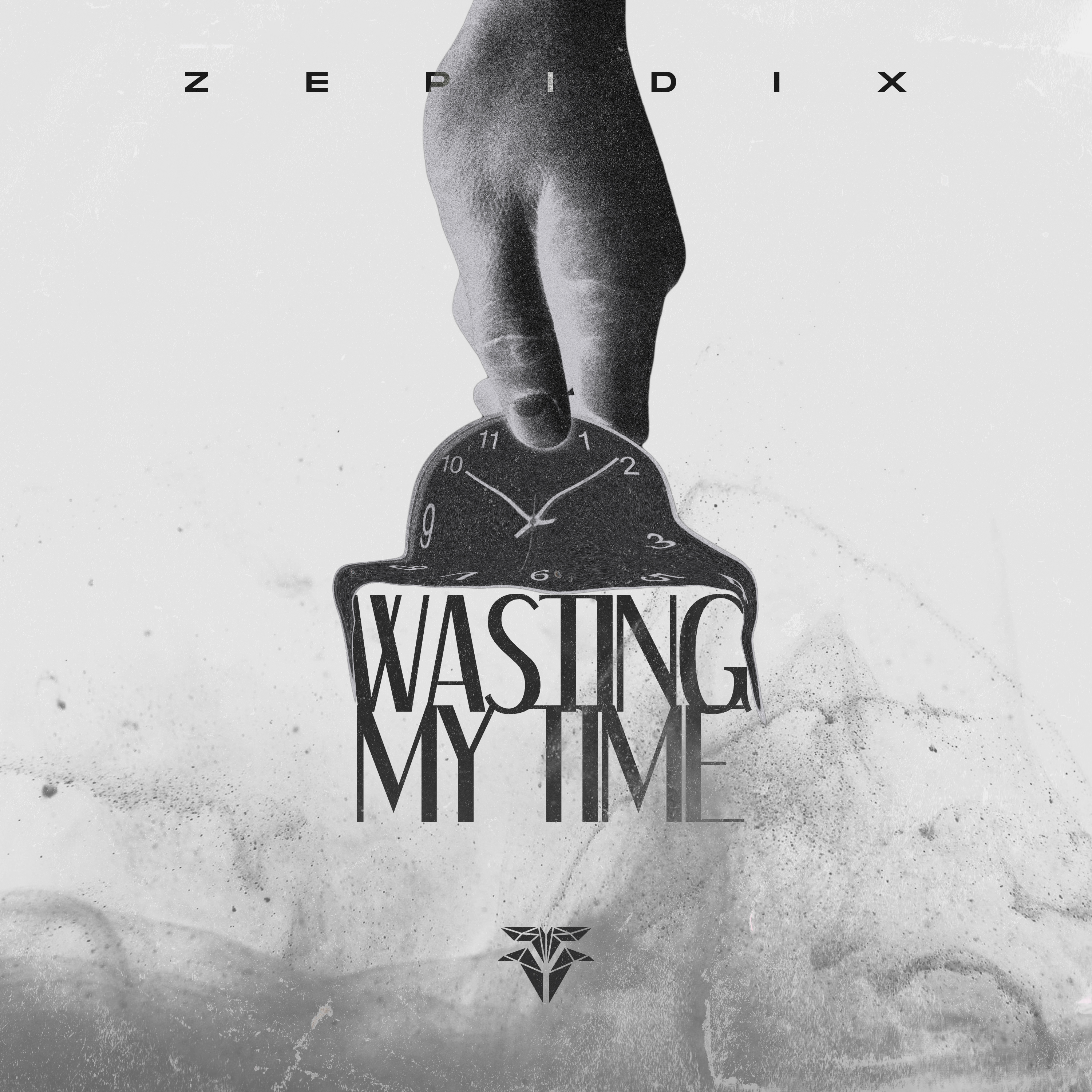 Zepidix - Wasting My Time