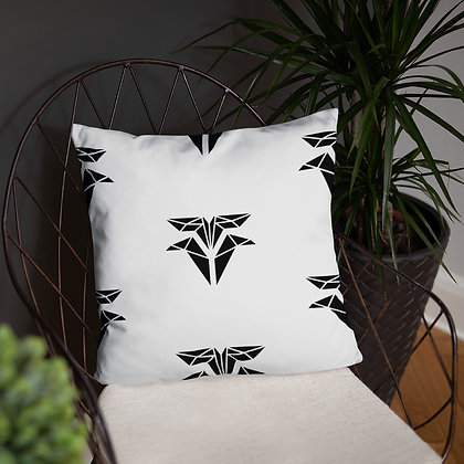 Basic Pillow Different