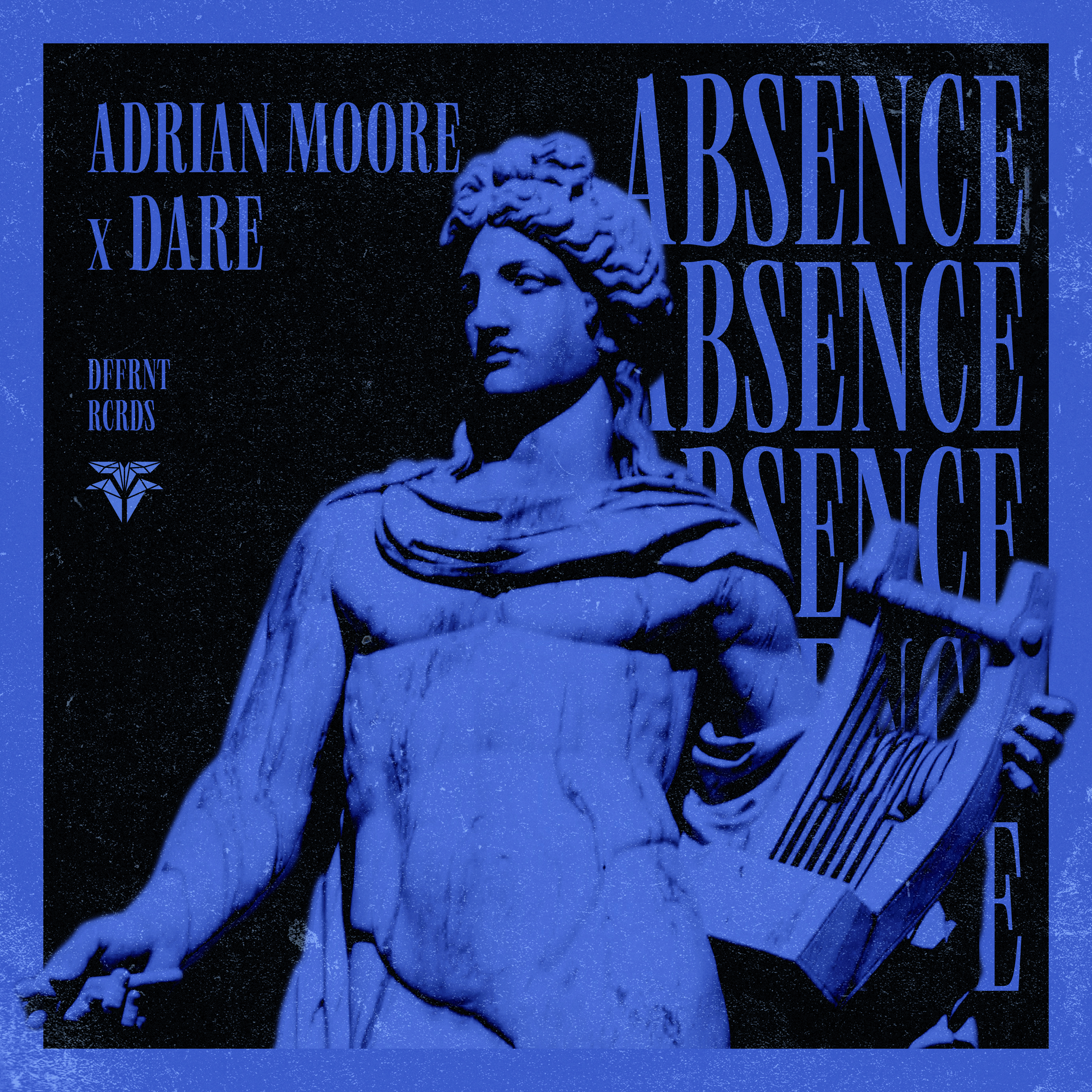 Adrian Moore x DARE - Absence