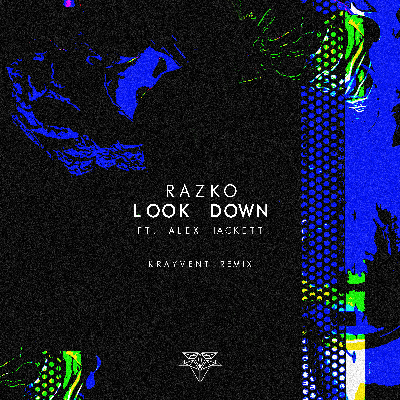 Look Down (Krayvent Remix)