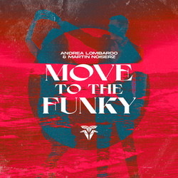 Move to the funky (Artwork)