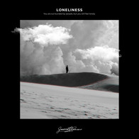 Loneliness - MOODS Collection 01 - by Jared Moreno (Wallpaper).jpg