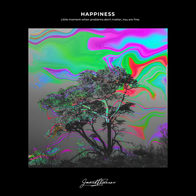 Happiness - MOODS Collection 02 - by Jared Moreno (Wallpaper).png