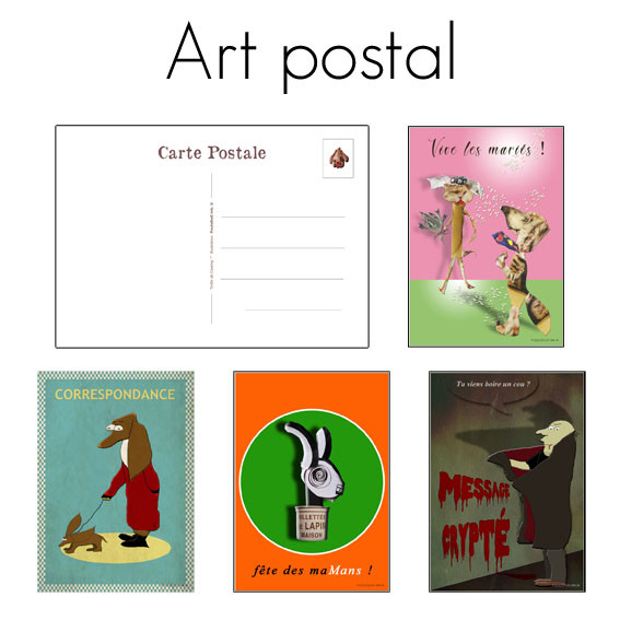 art postal pouledog ink.jpg