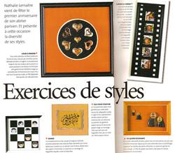 Exercices de styles