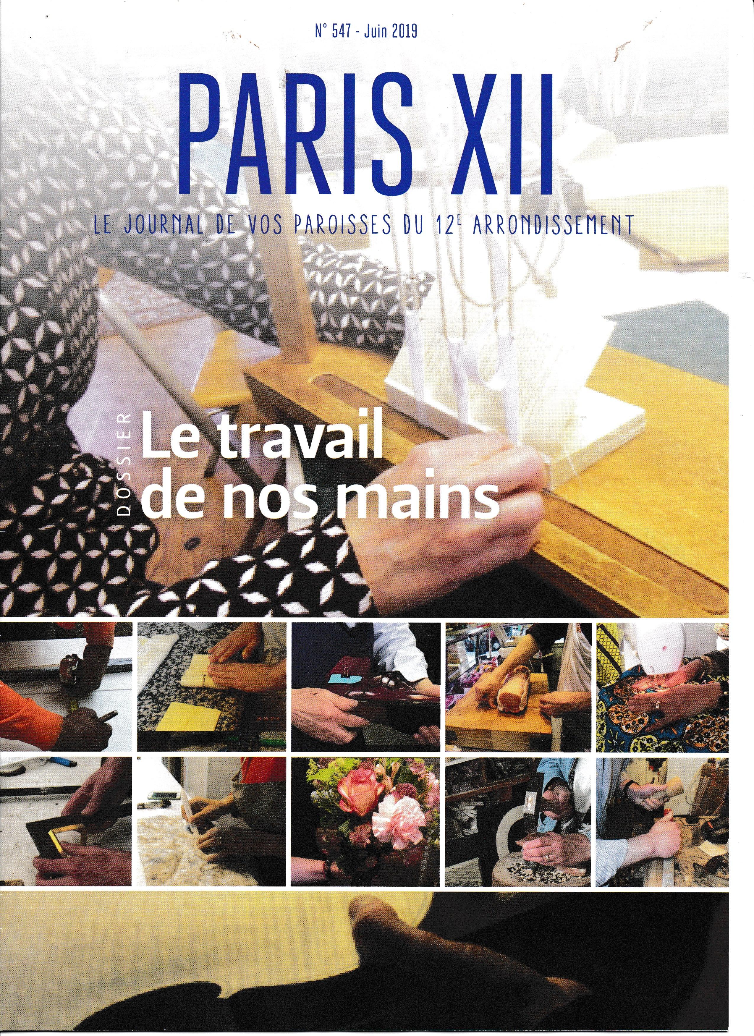 Couv Journal St Eloi 001