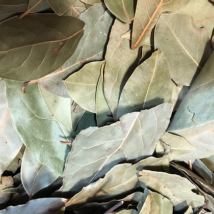 Bay Leaves Whole