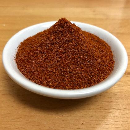 Chili Powder Light