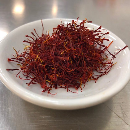 Saffron (Spanish)