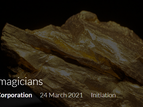 Monarch Mining Corporation - Monarch's magicians
