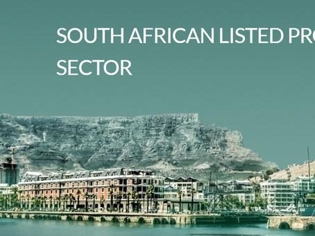 South African Listed Property Sector