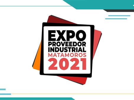 Exitosa inauguración de la Expo Proveedor Industrial Matamoros 2021