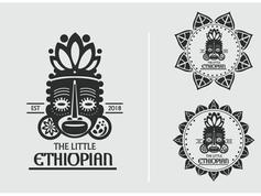 Little-Ethiopian--Logo-Design-Abz-Hakim.