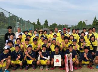 鳥取県高校総体2019