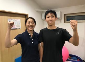 中学校鳥取県総体2019