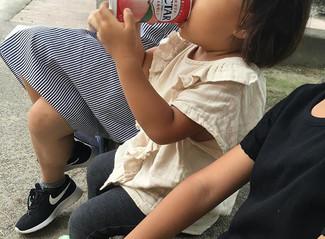 子どもの靴選びの豆知識