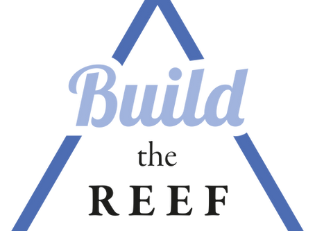 Build the Reef is born