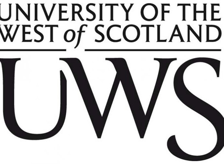 The University of the West of Scotland (UWS) Collaboration