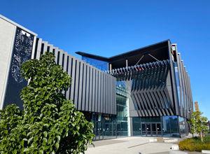 University of Waikato, Tauranga