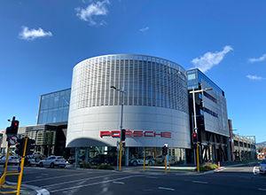 Porsche Christchurch