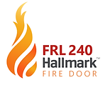 Hallmark Fire Doors FRL240