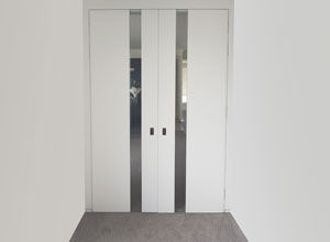 Doors - NZ's largest selection of quality interior doors and decorative products. Fire Doors, Acoustic Doors, Cavity Sliders