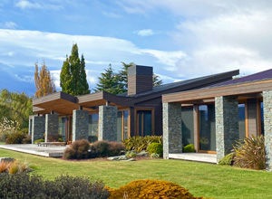 Queenstown Private Residence