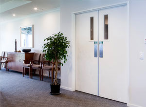 Fire Doors - NZ's largest selection of quality interior doors and decorative products. Fire Doors, Acoustic Doors, Cavity Sliders