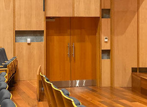 Acoustic Doors - NZ's largest selection of quality interior doors and decorative products. Fire Doors, Acoustic Doors, Cavity Sliders