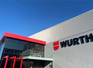 Wurth Head Office