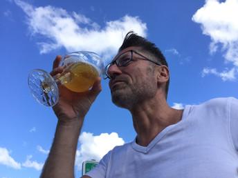 Die Narren und ihr Bier