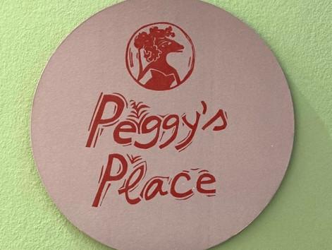 Peggy!