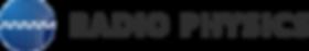 Radio Physics Logo