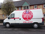 Man with a van Cardiff GO with the FLO Removals