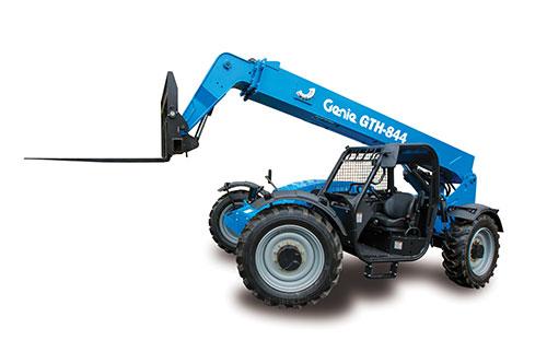 Genie-GTH 844
