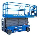 Plataforma de Tijera Genie GS-4047